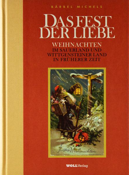 Das Fest Der Liebe Bärbel Michels Woll Verlag